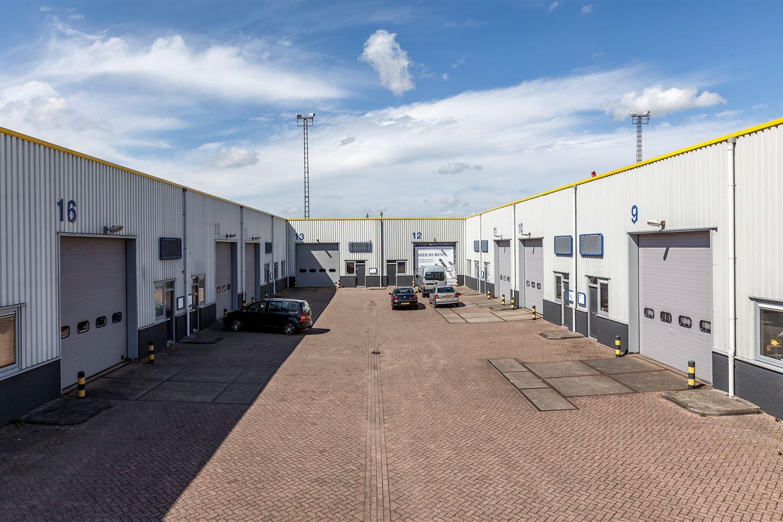 Bekijk foto 3 van Industrieweg 60 -124-