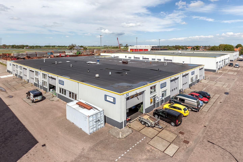 Bekijk foto 2 van Industrieweg 60 -124-