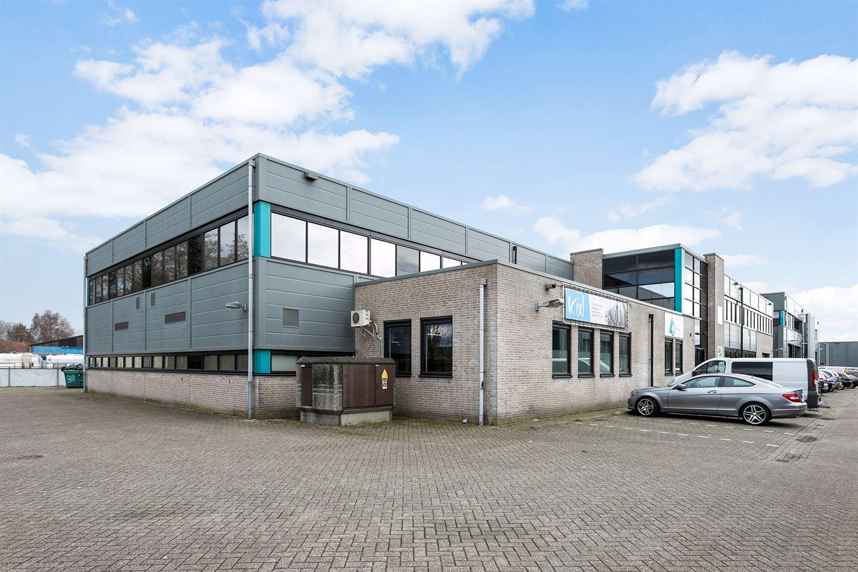 Bekijk foto 1 van Vijfhuizenberg 48 B-I