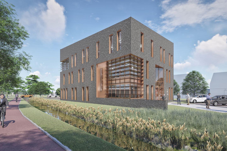 Bekijk foto 1 van Nieuwe Aamsestraat