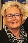 Jacqueline Segeren (Commercieel medewerker)