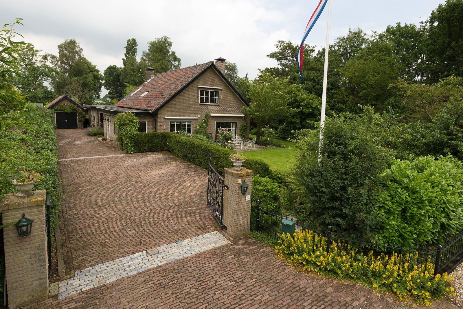 Nederhorst Den Berg Nederland.Verkocht Dwarsweg 14 1394 Az Nederhorst Den Berg Funda