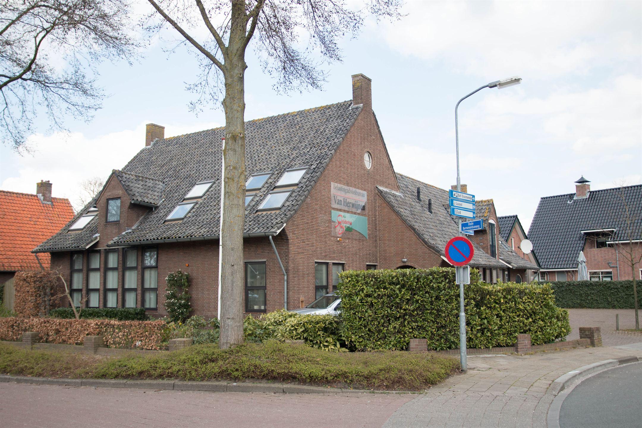 Kantoor Nijkerk | Zoek kantoren te huur: Luxoolseweg 2 3862 WJ ...
