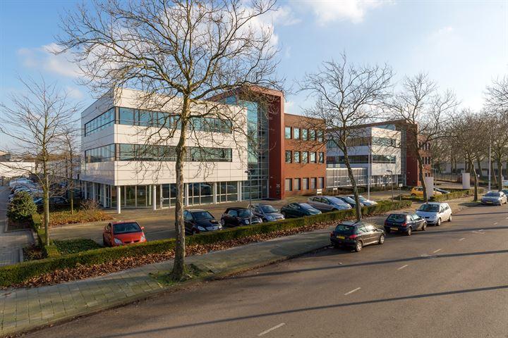Dillenburgstraat 25 B-F, Eindhoven