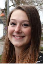 Annemiek Nieuwenhuis (Commercieel medewerker)