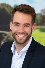 Joey van den Haak (Candidate real estate agent)