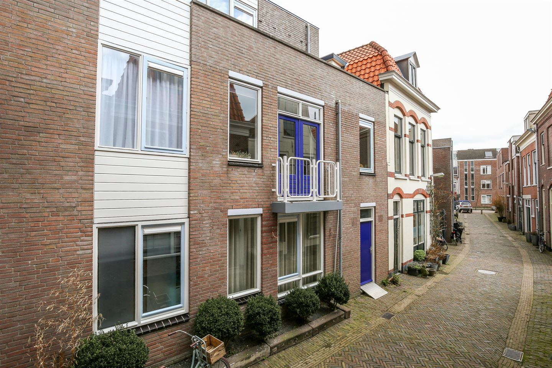 Verkocht lange hofstraat 9 2011 dk haarlem funda for Funda haarlem centrum