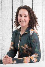 Anne van der Molen (Commercieel medewerker)