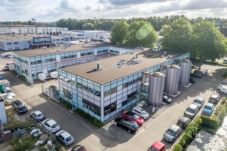 View photo 1 of Industrieweg 54 68