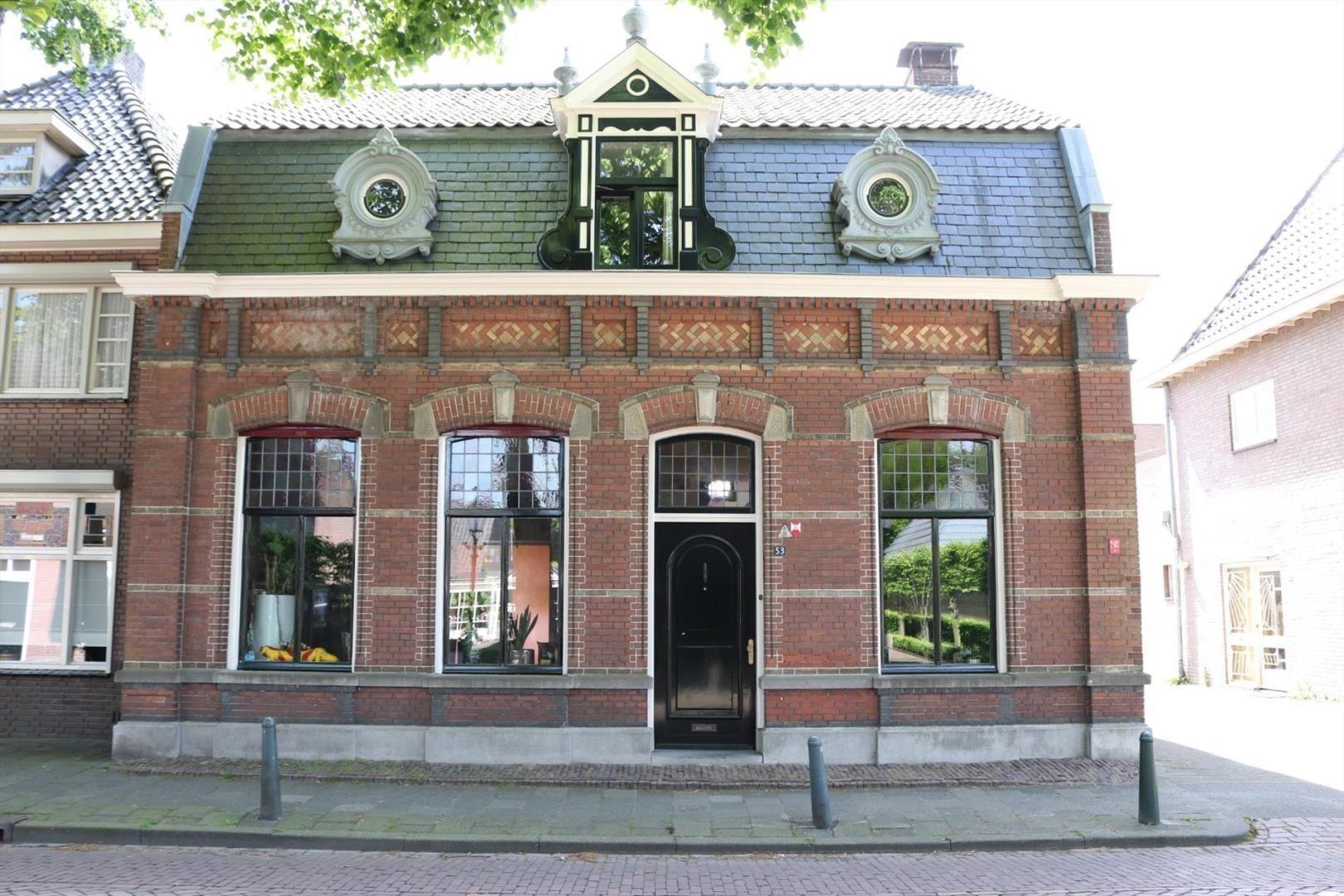 Huis te koop: Kerkstraat 53 5061 EH Oisterwijk [funda]
