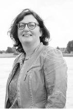 Mirjam van Dijk - Office manager