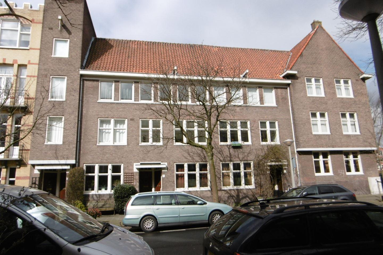 Verkocht hogeweg 75 i 1098 ca amsterdam funda for Funda amsterdam watergraafsmeer