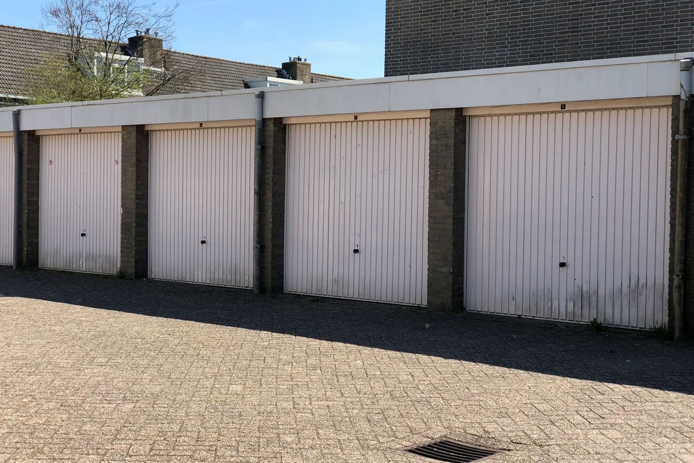 Garage Nieuw Vennep : Parkeergelegenheid te koop: westerdreef 9 g 2151 br nieuw vennep [funda]
