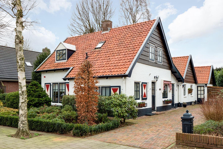 Huis te koop: Vossenweg 17 6721 BM Bennekom [funda]