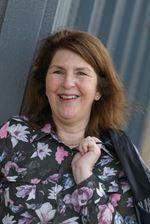 Joyce Scholten (Commercieel medewerker)