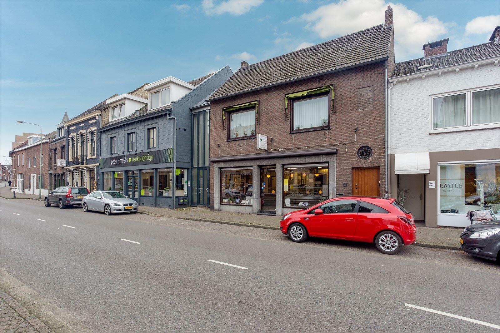 Keuken Design Maastricht : Huis te koop dorpstraat bn maastricht funda