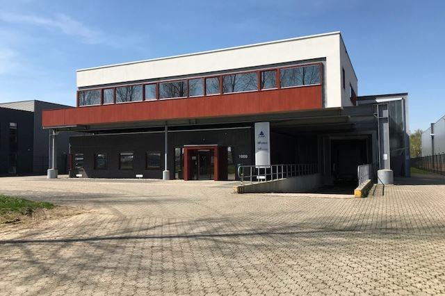 Bijsterhuizen 1009, Wijchen