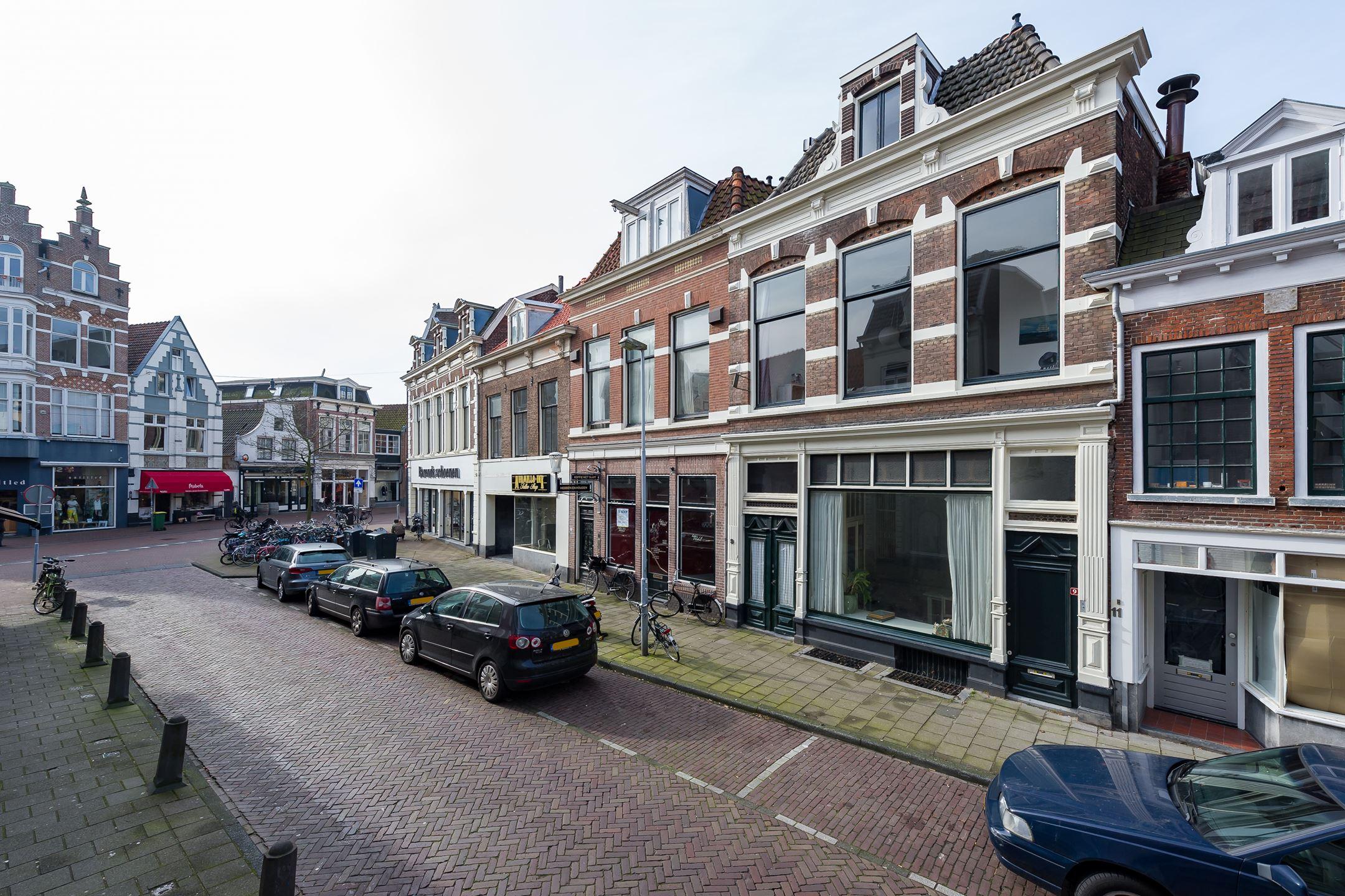 Verkocht nassaustraat 9 zw 2011 ph haarlem funda for Funda haarlem centrum