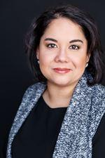 Melissa Diesch-Nettekoven (Office manager)