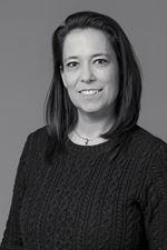 Bianca van der Bovenkamp - Luscuere (Secretaresse)