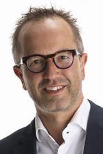 Isaac Kole (NVM real estate agent (director))