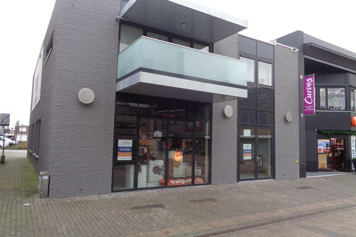 Julianaplein 103, Beuningen (GE)