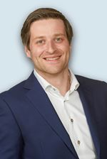 Tim de Rouw (Candidate real estate agent)