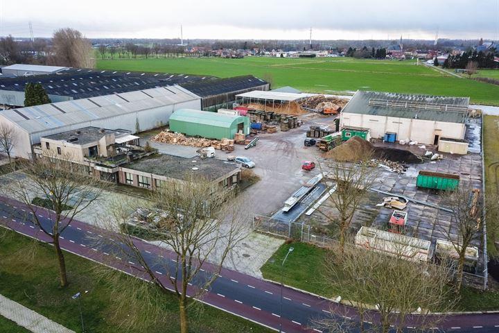 IJsselweg 29 -29B, Terborg