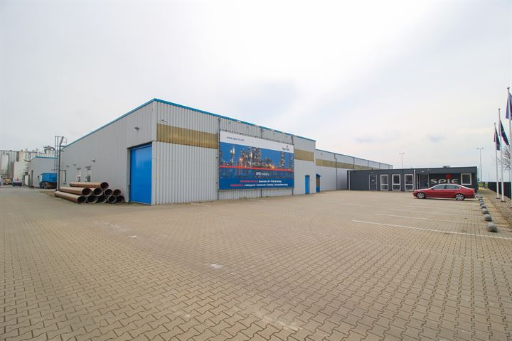 Oosterhorn 30 a, Farmsum