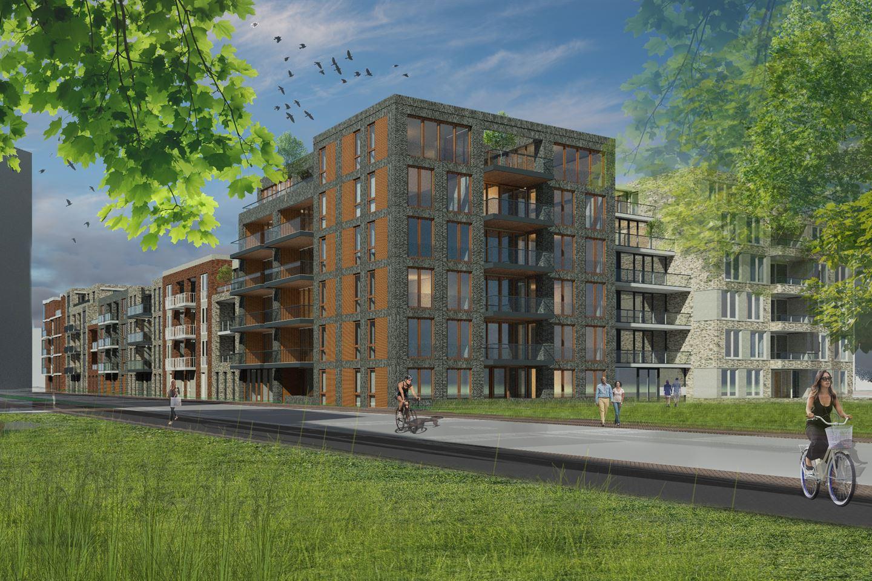 Nieuwbouwproject te koop brouwershof funda for Makelaar veenendaal