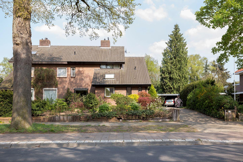 Huis te koop groesbeekseweg 267 6523 nx nijmegen funda for Huis te koop in nijmegen