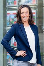 Masha Schouten (Commercieel medewerker)