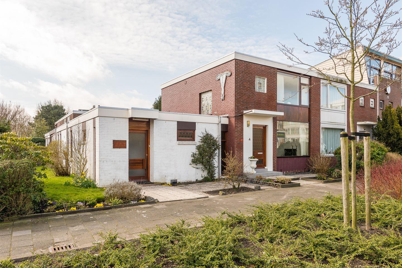 Huis te koop hugo de grootstraat sk vlaardingen funda