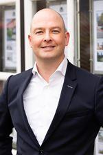 J. (Johan) Grijzenhout (NVM real estate agent)