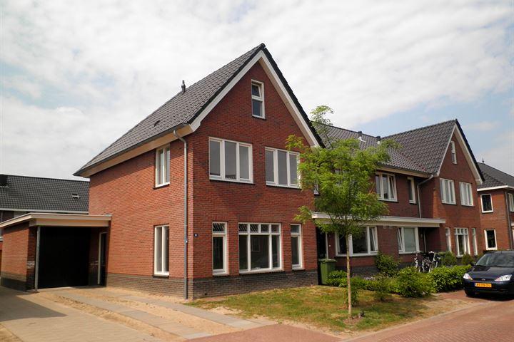 Kervelbrink 6 t/m 28 & Zilverschoonlaan 13 en 15: Eengezinswoningen