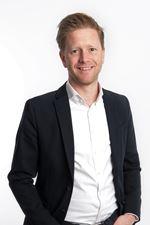 F.J. Navis (Frank) - Kandidaat-makelaar
