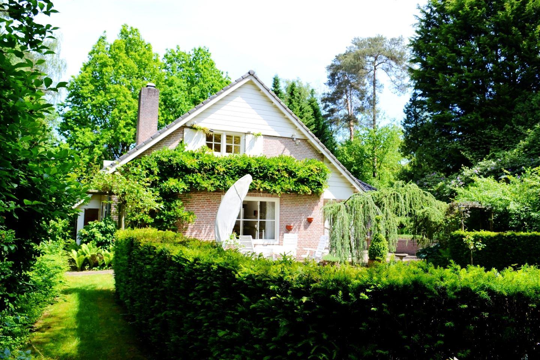 Verkocht parklaan 6 b 5582 kk waalre funda for Engelse tuin 1 waalre