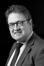 Hugo Janssens (Kandidaat-makelaar)