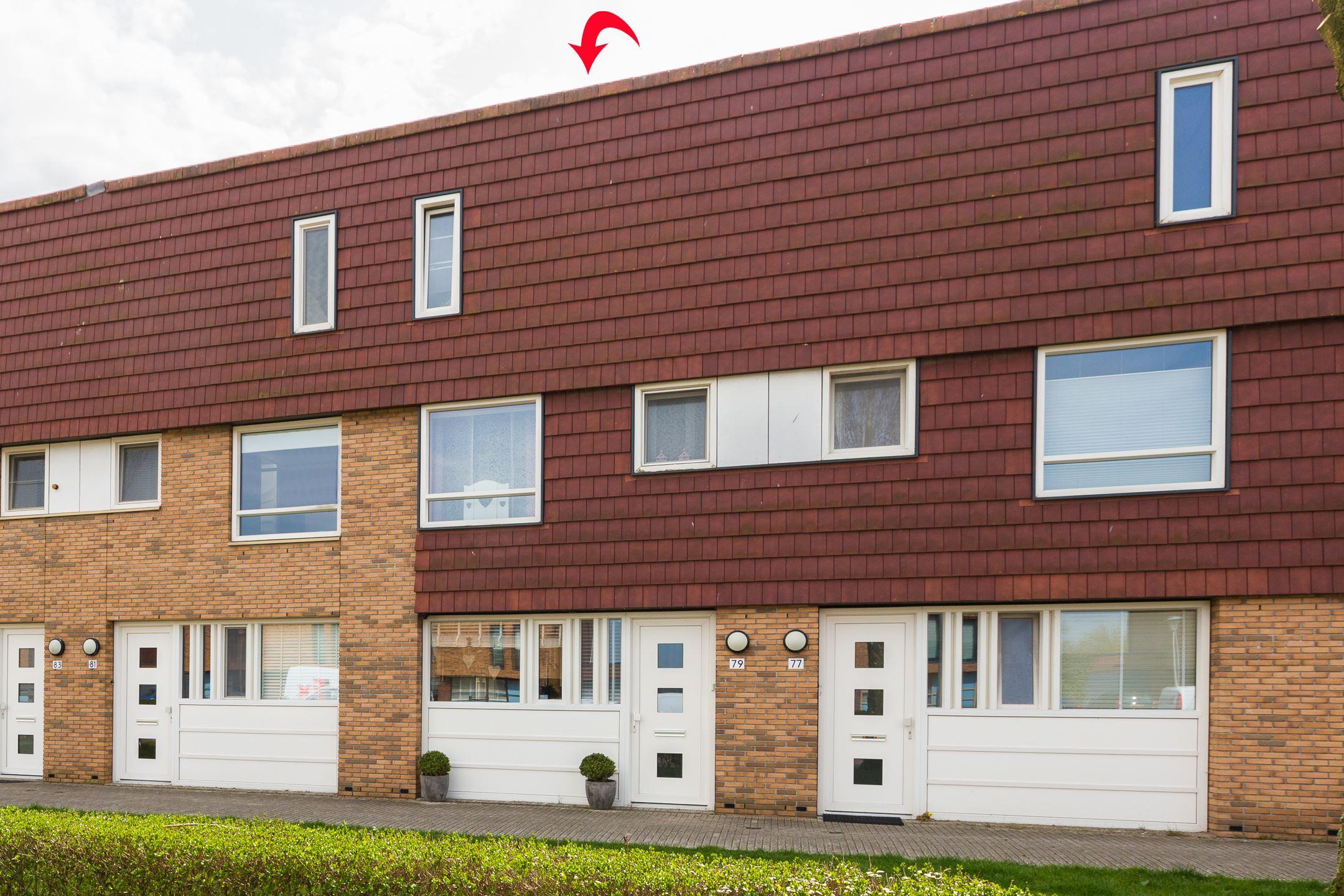 cv berkel Verkocht: Oostmeerlaan 79 2652 CV Berkel en Rodenrijs [funda]