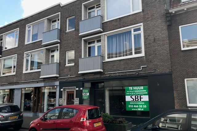 Freericksplaats 10, Rotterdam