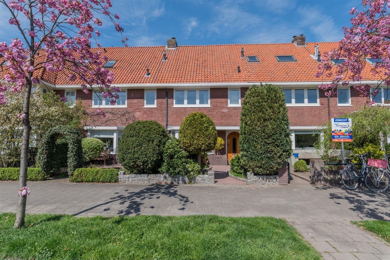 Huis te koop eemnesserweg 235 1223 gg hilversum funda for Huis hilversum