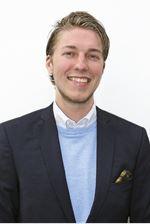 Frans Spendel Junior (Commercieel medewerker)