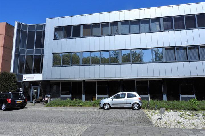 Zaalbergweg 11 A
