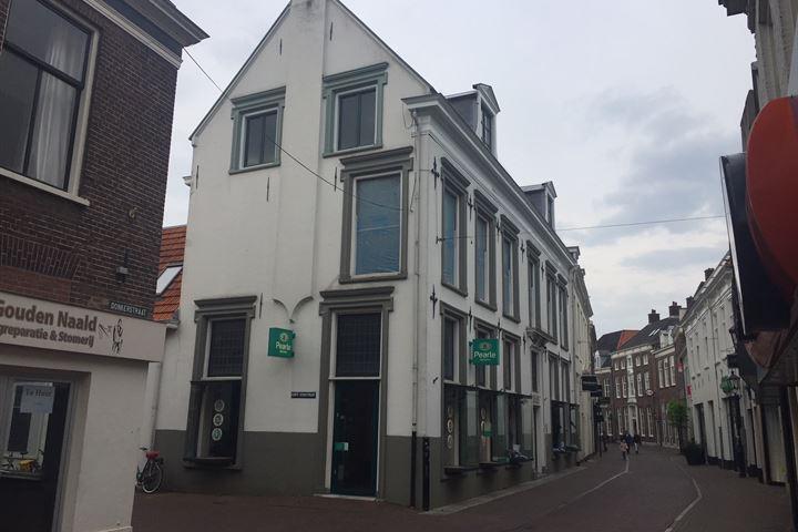 Korte Kerkstraat 4 A