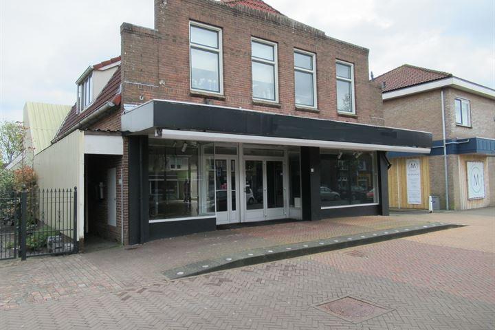 Julianastraat 77, Dedemsvaart