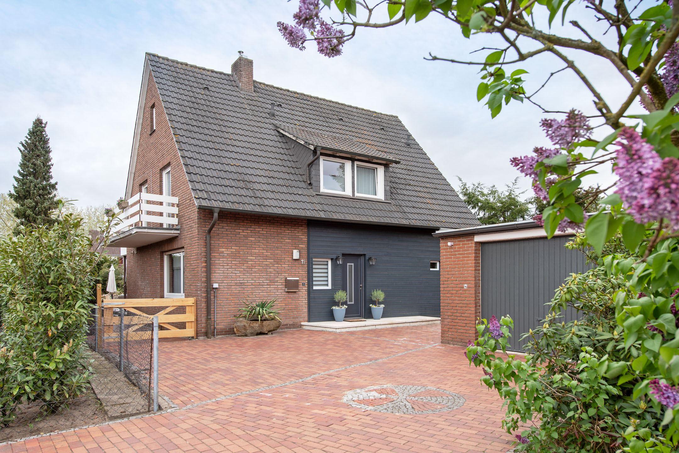 Badkamers Duitsland Nordhorn : Huis te koop lübecker strasse nordhorn duitsland funda