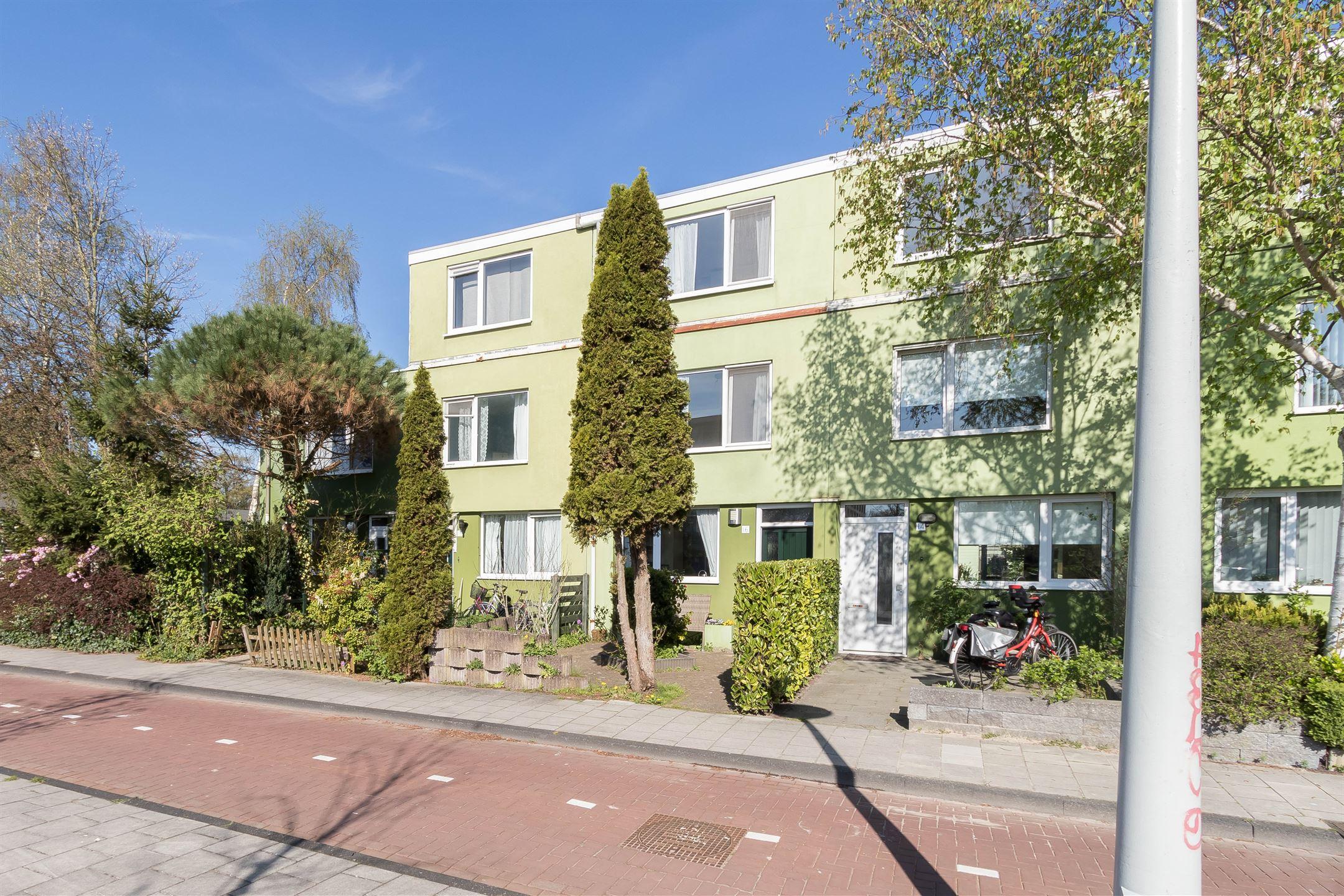 Verkocht ostwaldstraat 16 1097 ja amsterdam funda for Funda amsterdam watergraafsmeer