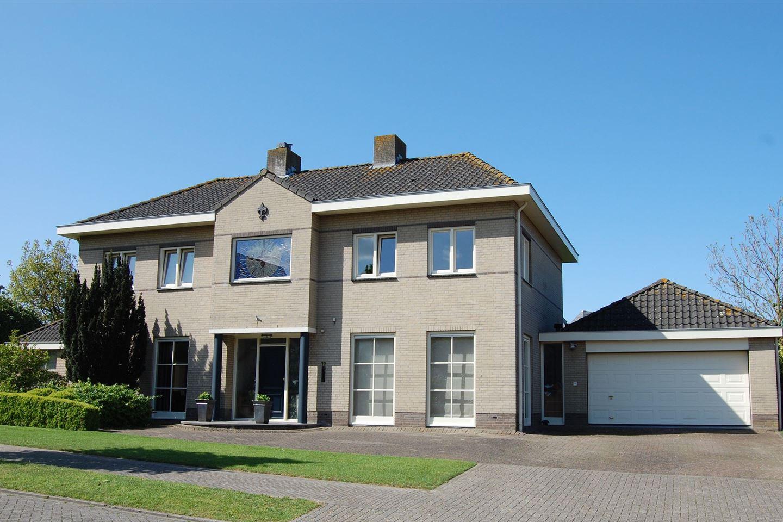 Huis te koop colijnspolder 19 4617 mk bergen op zoom funda for Mijn huis op funda