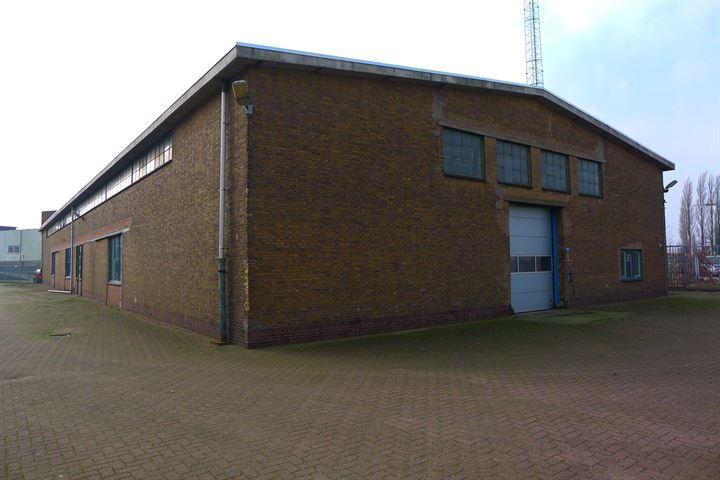 Leeghwaterstraat 10, Arnhem