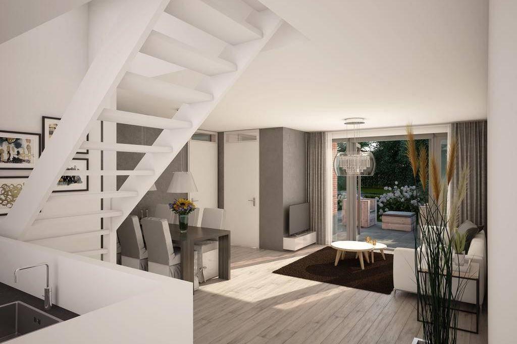 Huis te koop: De Veense Poort fase 3 (Bouwnr. 3) 3905 MX Veenendaal ...